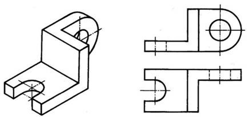 как узнать масштаб чертежа
